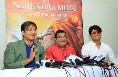 After VP Naidu, Gadkari questions accuracy of exit polls
