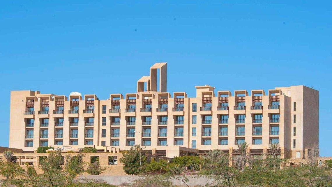 Balochistan Hotel Attack: Pak PM Condemns Gwadar Hotel Attack