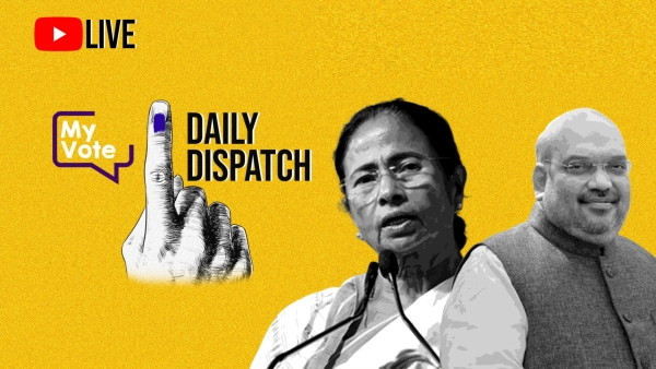 Daily Dispatch | Mamata vs Amit Shah: Who Has the Public Support?