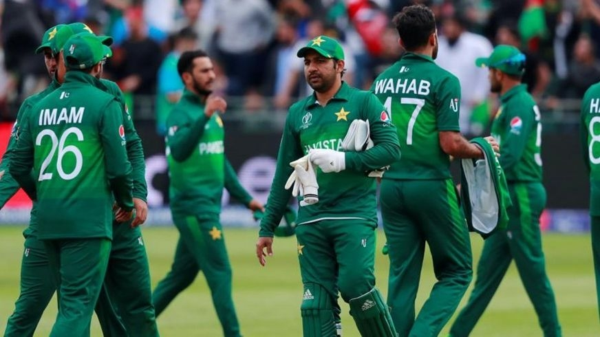 Pakistani Fan Files Petition After Team's World Cup Loss to India