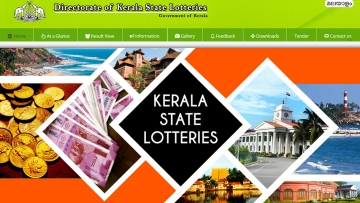 Kerala Lottery Nirmal NR 139 Results Live Updates: Check Full Results At www.keralalotteries.com