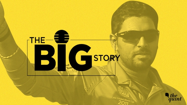 Podcast | Yuvraj Beyond His Runs, Wickets and Six Sixes