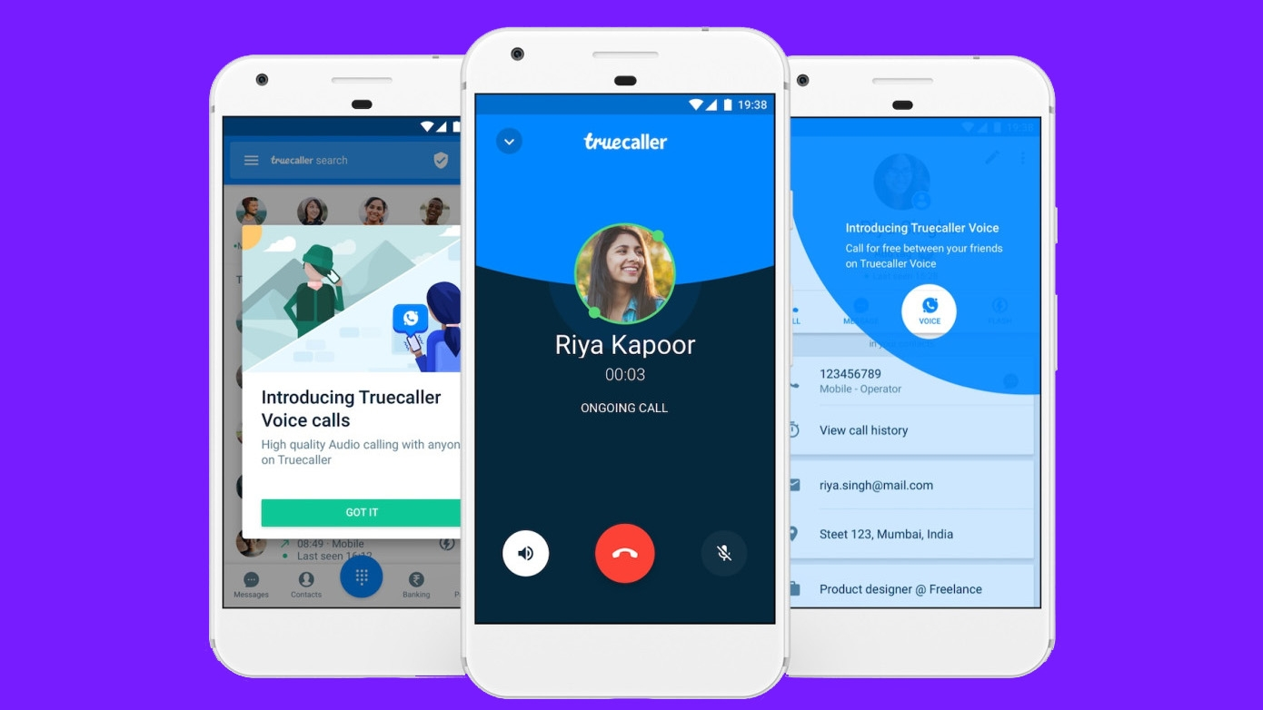 Caller ID App Truecaller Now Lets Android Users Make Voice Calls