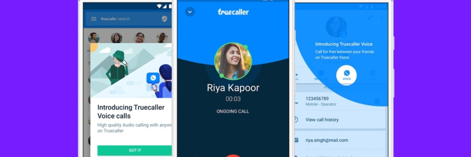 Truecaller on Android Now Lets You Make Voice Calls Through