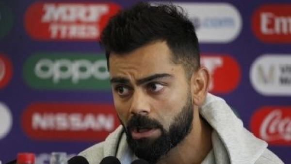 Kohli Recalls 2009 When He Couldn't Sleep Ahead of India-Pak Match