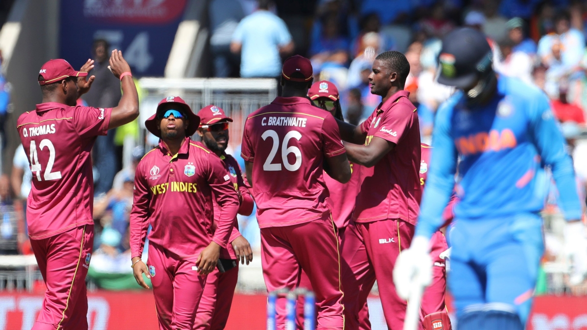 Live Cricket Score India vs West Indies, Ind vs WI World Cup Dream11