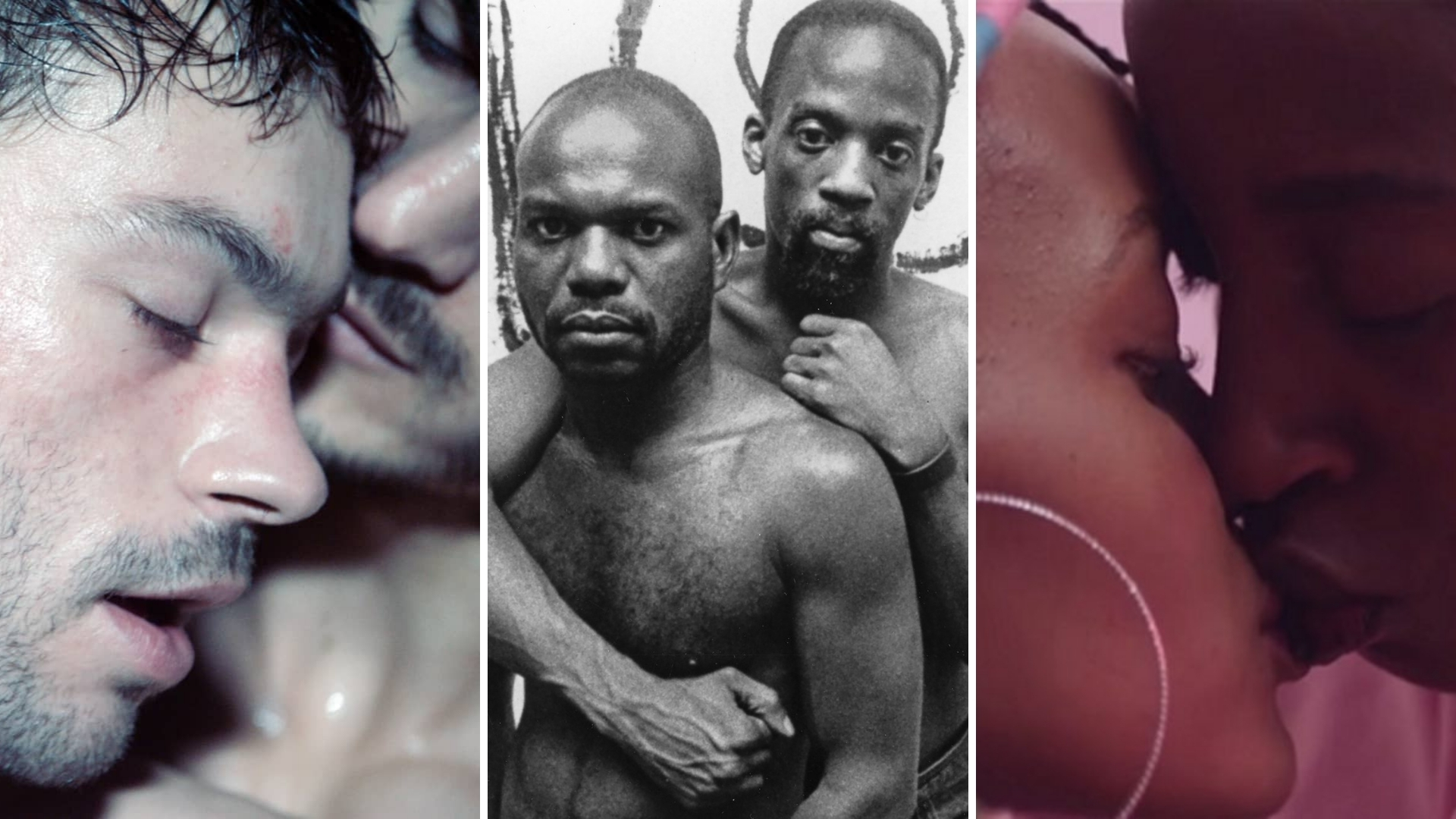 5 Queer Films You Can't Miss at Kashish Film Festival 2019