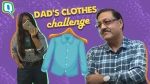 I Wore Only My Father's Clothes For Seven Days