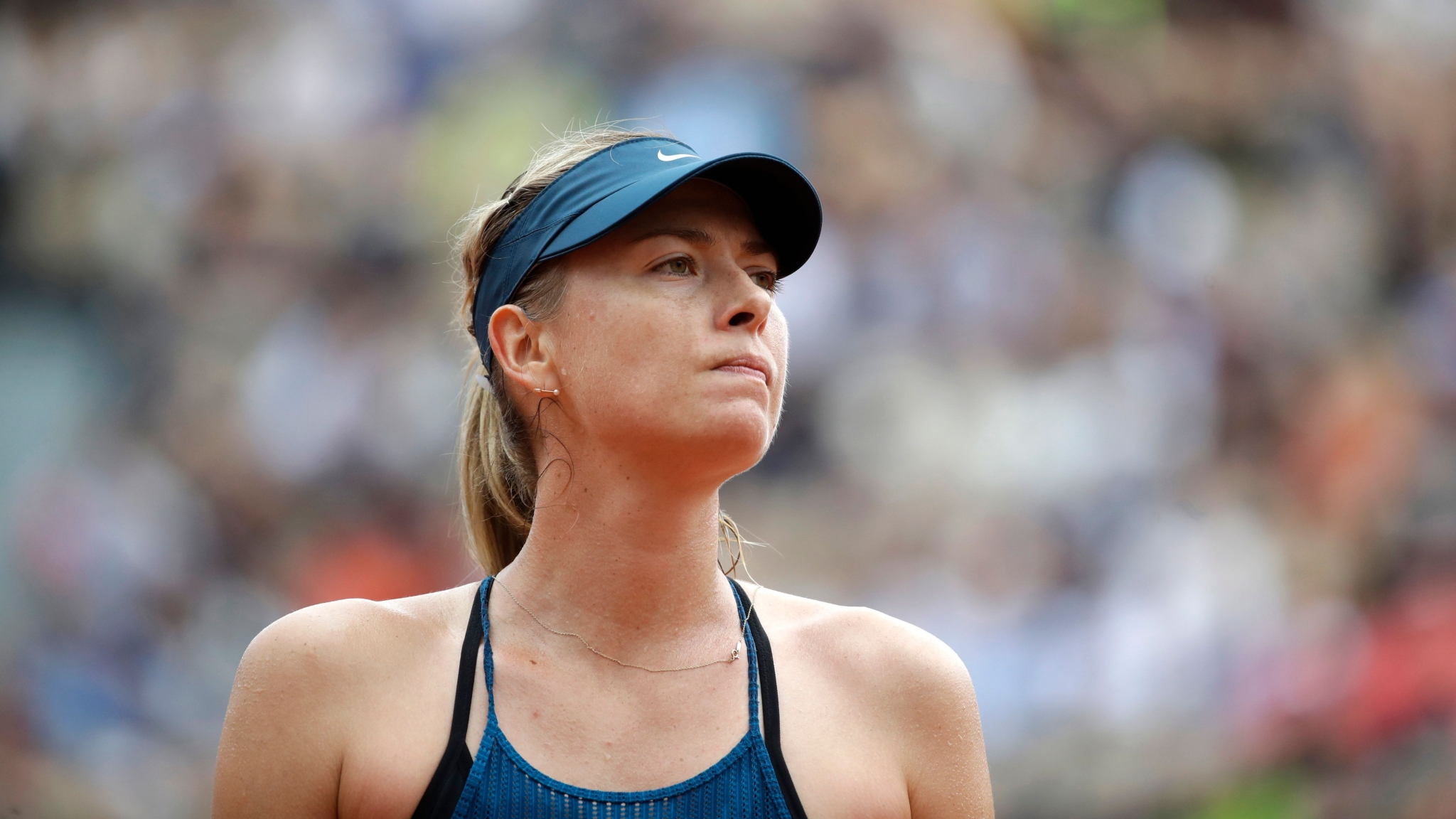 Maria Sharapova Set for Return After Lengthy Injury Absence