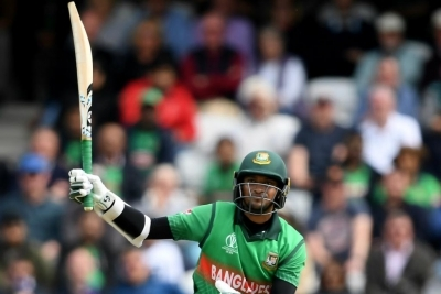 Have to bring our A-game against Australia: Shakib