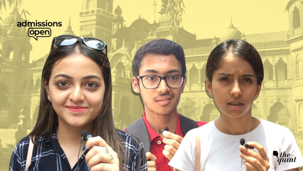 Mumbai University Admissions begun on 29 May and the final cut-offs for the third merit list will be released on 24 June.