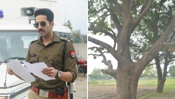 Ayushmann Khurrana stars in <i>Article 15</i>, which is based on the 2014 Badaun rape case.