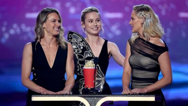 'Avengers: Endgame', GoT Win Big at MTV Movie and TV Awards