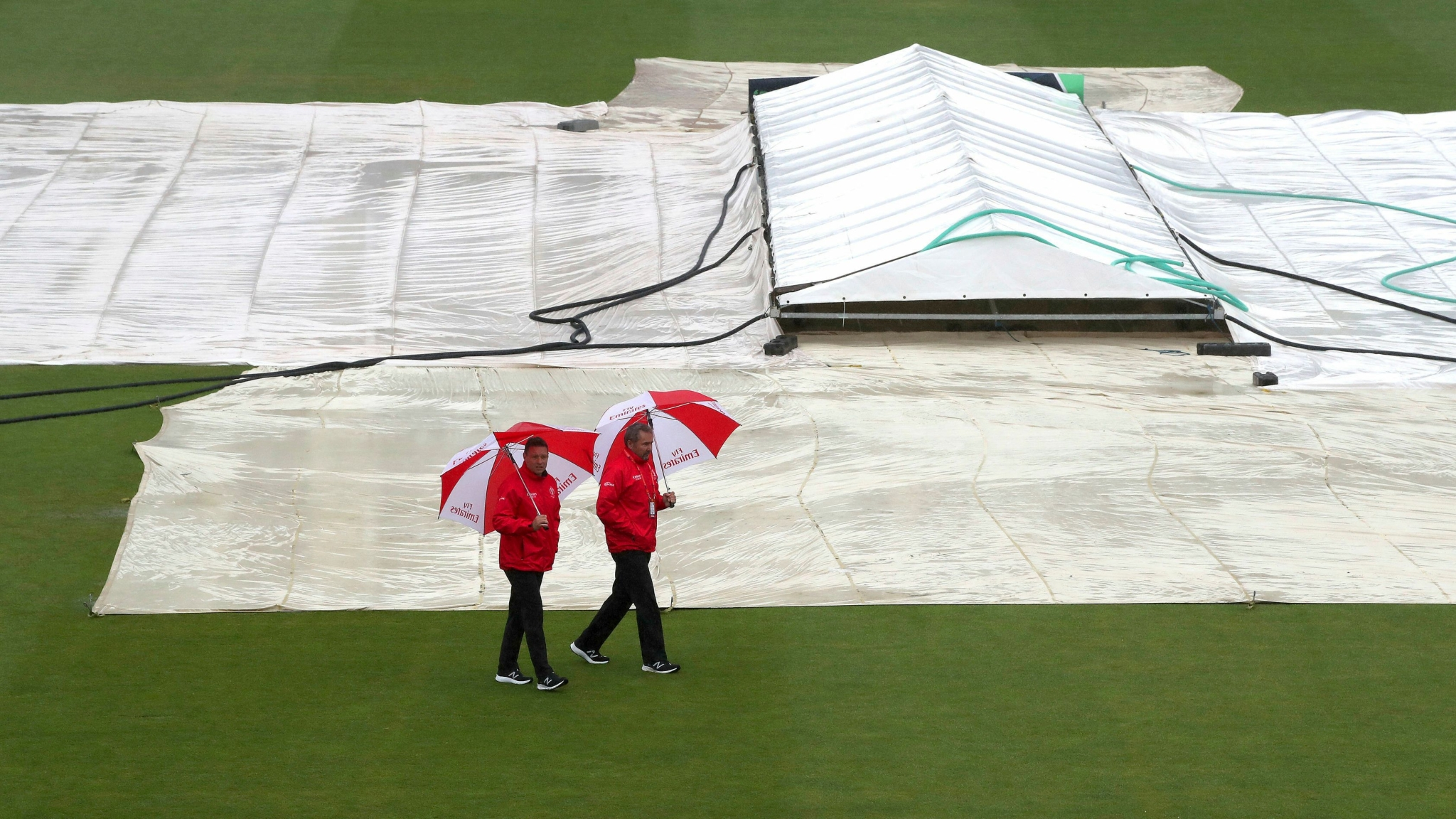 BAN vs SL Washed Out: This WC Sets Record for Most Abandoned Games