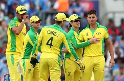 Australia look to continue winning run against SL