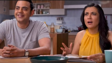 If you're a parent and you think you need help, watch <i>Mind the Malhotras</i>.&nbsp;