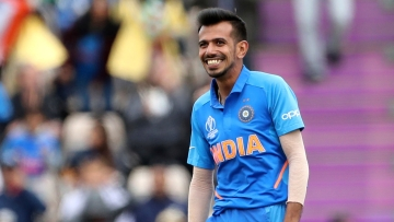 Chahal's crucial spell – which saw him scalp four wickets – kept stifling the Proteas just when they were rebuilding after Bumrah's early shocks.