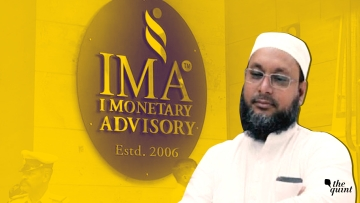 The RBI had first issued an alert against IMA Jewels and Mansoor Khan in 2015.
