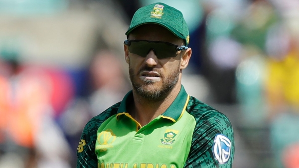 The Proteas suffered a 104-run thrashing against hosts England in the tournament's opening match on Thursday.