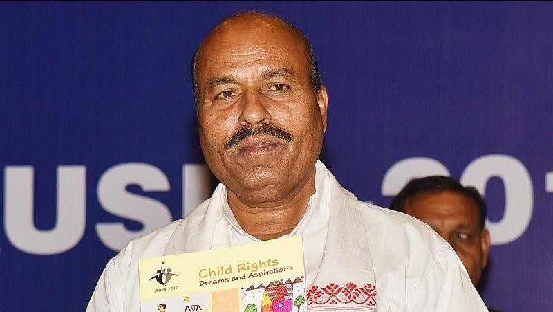 BJP's Virendra Kumar to Be Pro Tem Speaker of the Lok Sabha