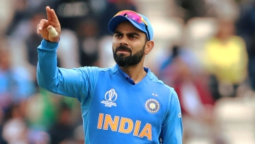 Ind vs Aus World Cup 2019: So far this year, Virat Kohli has already scored three ODI hundreds against the Australians.