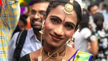 The Chennai Rainbow Pride March marks its eleventh outing this year.