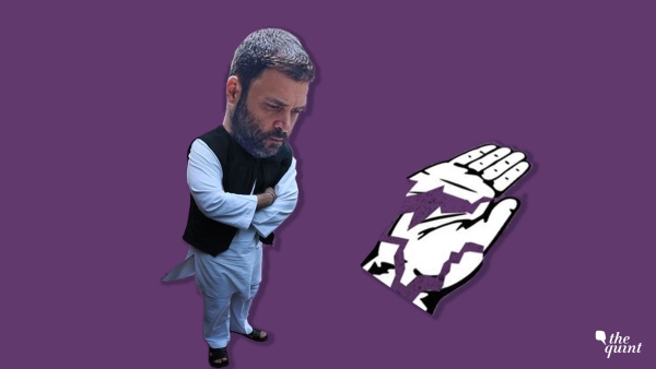 Congress Party Rahul Gandhi must attach highest priority to reuniting the Congress Parivar.