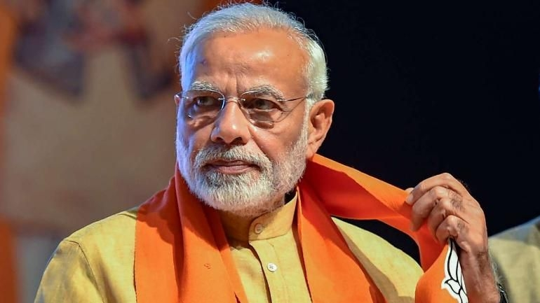 PM Modi to Not Fly Over Pak Airspace for SCO Summit in Bishkek