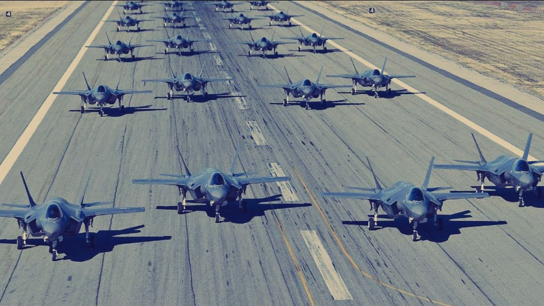 US May Offer F-35 Combat Aircraft to India, But Should We Take It?