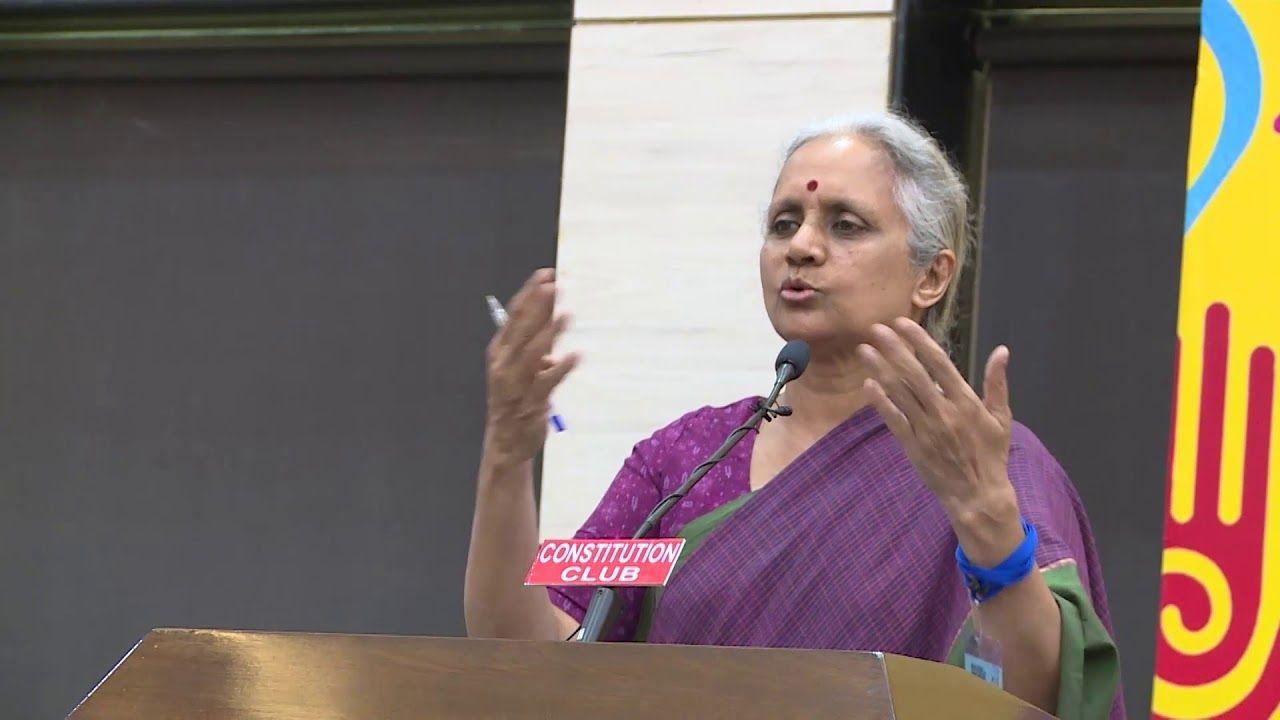 Aadhaar Critic Usha Ramanathan Gets 'Human Rights Hero' Award