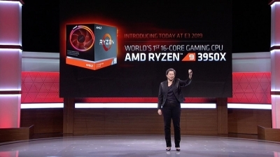 AMD shakes up gaming world with next-gen processors