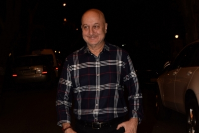 'Sooryavanshi' will be life changing for Sikandar: Anupam