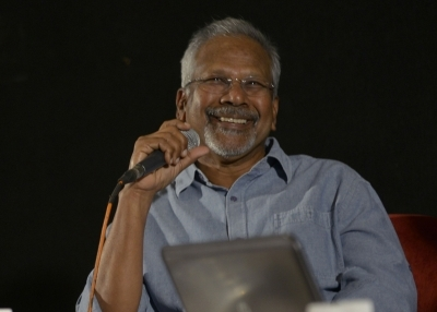 Mani Ratnam visits hospital for 'routine checkup'