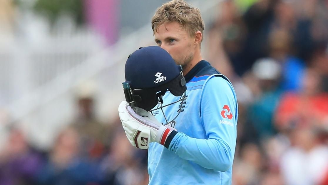 Twitter Hails Root as England Topple Windies in Southampton
