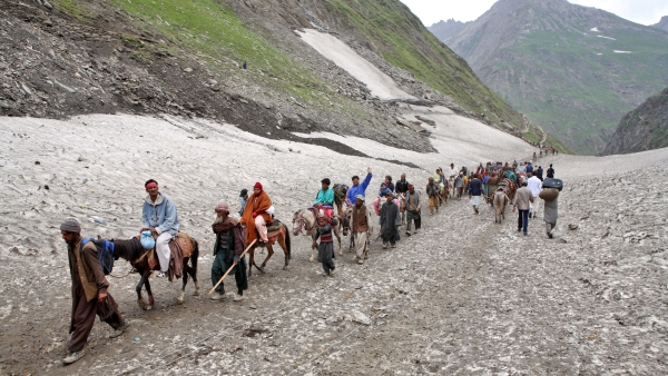 Amarnath Yatra 2019: All you need to know before going on the Amarnath Yatra.