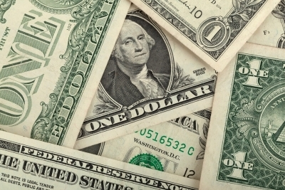 US dollar declines after Fed's stance on rates