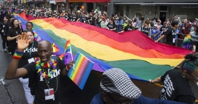 Information about LGBT communities incomplete, fragmented: UN