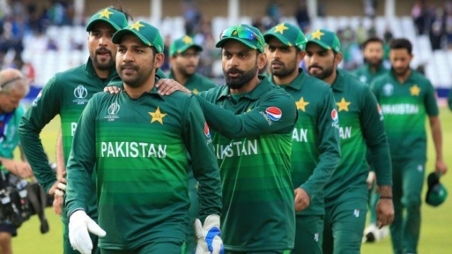 Pakistan will aim to draw confidence from their victory against England vs Australia.