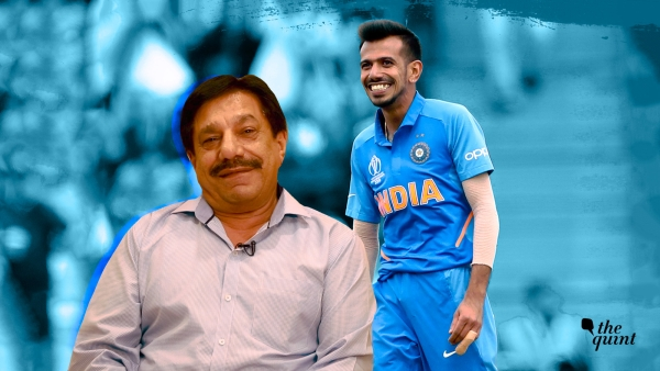 The Quint spoke to the proud father of Yuzvendra Chahal just before India kicked off their ICC World Cup campaign.