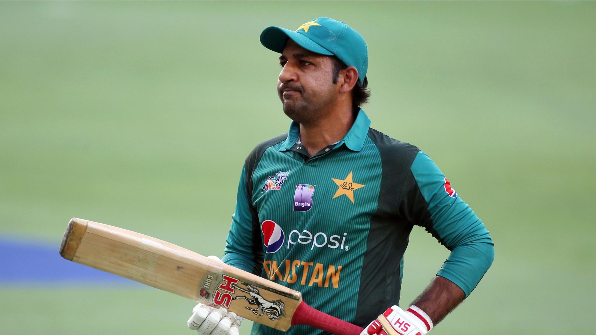 Didn't Capitalize After Winning Toss, Says Sarfaraz After Loss