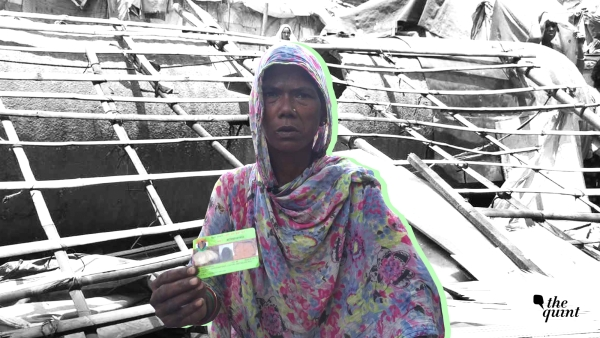 Why are slum dwellers of Shakur Basti and farmers near Yamuna in Delhi being subjected to arbitrary eviction drives?