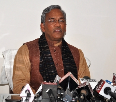 Six killed in Uttarakhand road accident
