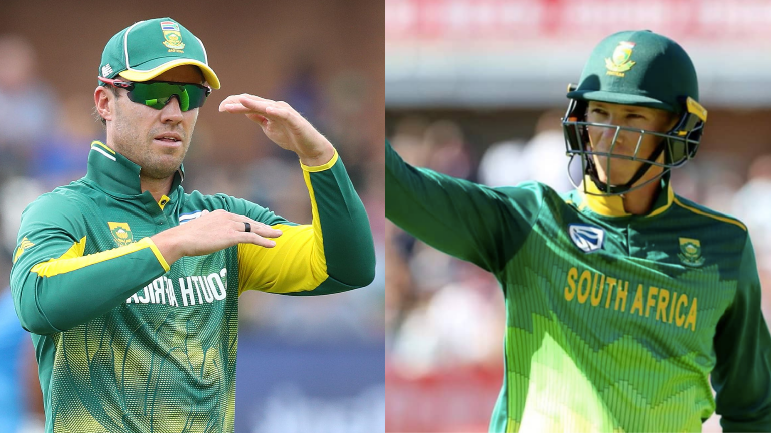 ABD Didn't Handle Comeback Plan Well: Player Who Replaced Him