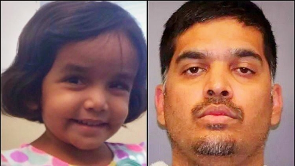 Wesley Mathews had been charged with capital murder after his special needs adoptive daughter was found dead.