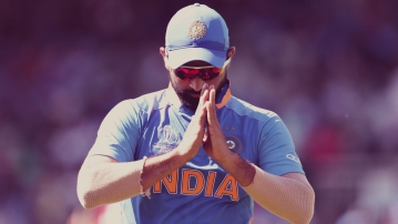 In three matches he has played till now in the ongoing World Cup, Mohammed Shami has picked up 13 wickets.