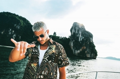 DJ Snake, J Balvin, Tyga join hands for summer anthem