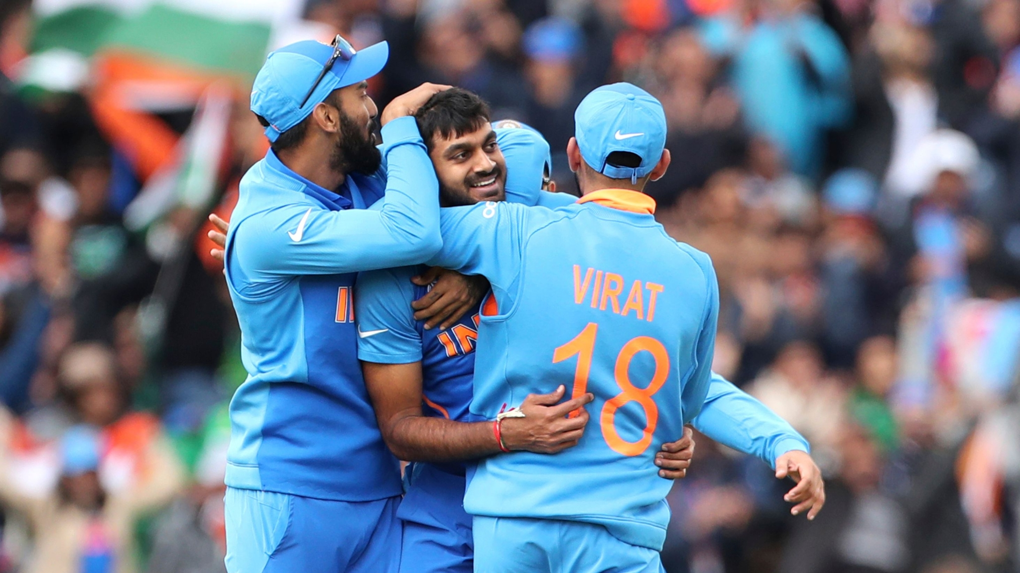 QBullet: India's Thumping Win Over Pak; 17th Lok Sabha Set to Open