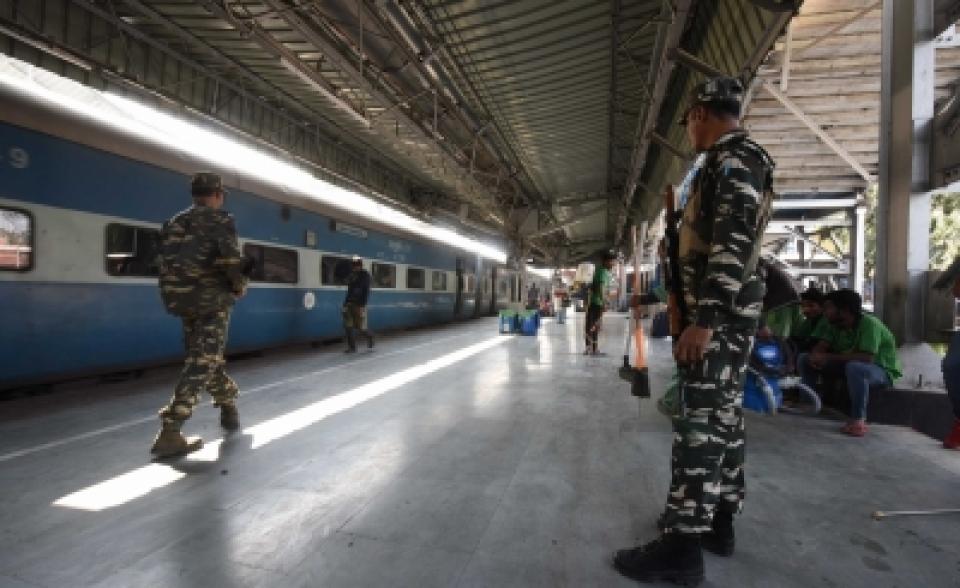 Southern Railway withdraws circular on Hindi usage