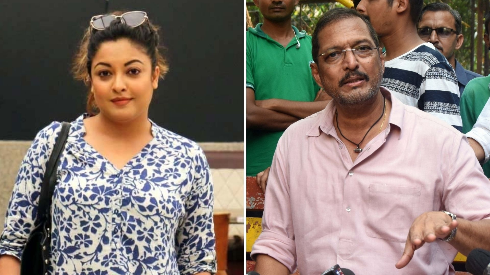 Due Process Fails: Twitter Slams Police in Tanushree #MeToo Case