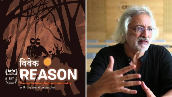 Anand Patwardhan's documentary <i>Vivek (Reason)</i> will be screened at the International Documentary and Short Film Festival of Kerala.